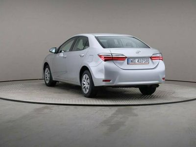 używany Toyota Corolla 1.6 Valvematic 132 Km Premium
