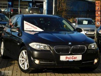 używany BMW 530 SERIA 5Diesel 3.0- 245 KM- Skóra- HeadUp- Asyst. pasa- Salon PL- Serwis, Olsztyn