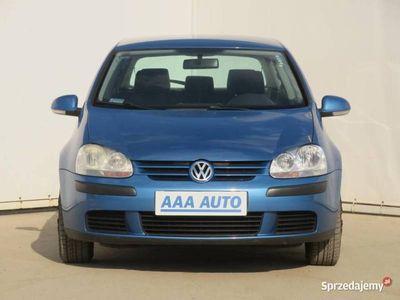 używany VW Golf 1.4 FSI