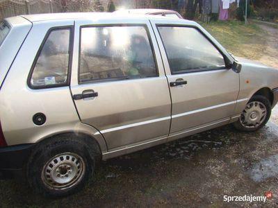 używany Fiat Uno 2001
