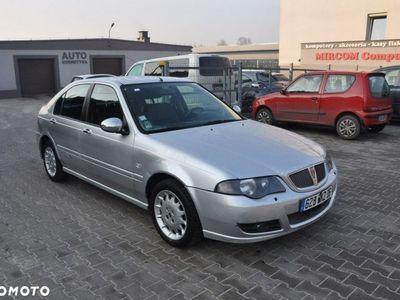 używany Rover 416 2.0 2005r. ręczna klima.