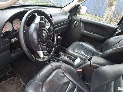 używany Jeep Cherokee 2.5 Diesel