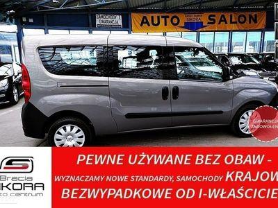 używany Opel Combo D LONG Gwarancja I-wł Kraj Bezwypadkowy FV vat 23%