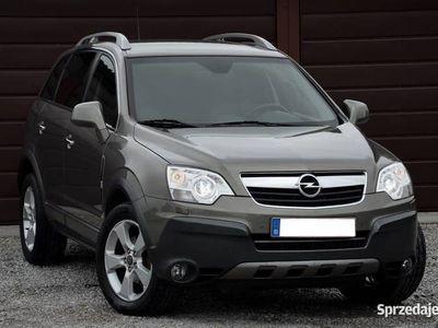 używany Opel Antara 2.0 CDTi 150KM 4x4 Zamiana Opłacona Serwis Xenon