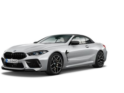 używany BMW M8 Convertible Competition