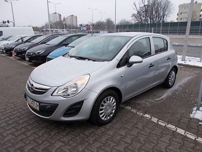 używany Opel Corsa 1.2 16V Essentia