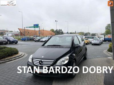 używany Mercedes B180 2dm3 109KM 2008r. 195 000km Stan bdb,funkcjonalny,ekonomiczny,2,0 diesel,109KM