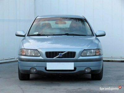 używany Volvo S60 2.4 D5