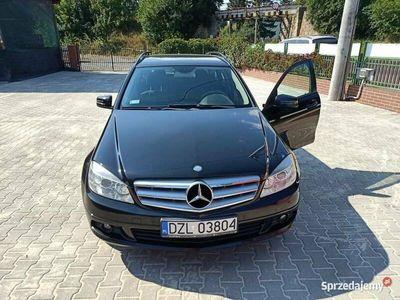używany Mercedes C180 Klasa C (W204)Kompressor 156 KM