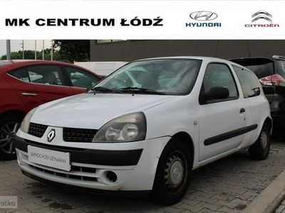 gebraucht Renault Clio II 1.2dm 58KM 2003r. 214 900km