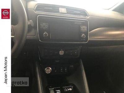 used Nissan Leaf N Connecta 100% elektryczny najlepsza oferta NOWY 40kWh