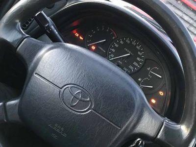 używany Toyota Celica VI gen.