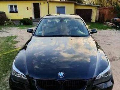 używany BMW 530 e60 d