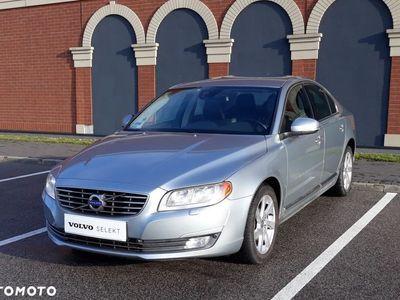 brugt Volvo S80 I