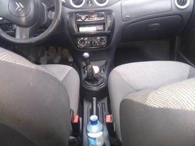 używany Citroën C3 Po liftingu