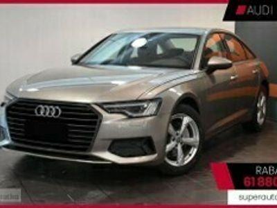 używany Audi A6 V (C8) Sport 2.0 (204KM) Sport | Pakiet Business + Pakiet Technology
