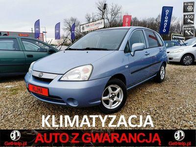 używany Suzuki Liana 1.6dm 106KM 2003r. 212 787km