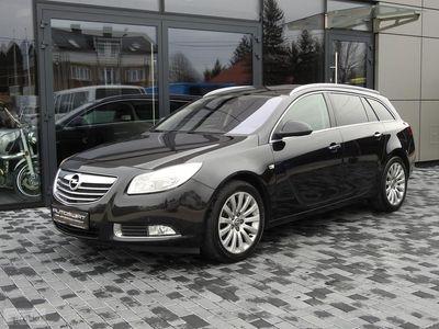 używany Opel Insignia 2.0CDTI 160 KM COSMO AUT NAVI SKÓRA SALON IT, Mielec