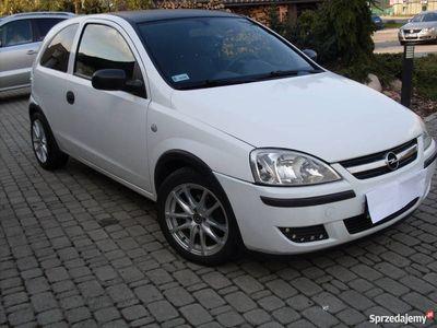 używany Opel Corsa 1,2+LPG 2006,2wł,bezwypadk, stan bdobry,