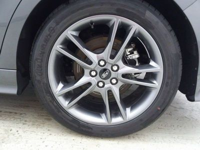 używany Ford S-MAX II