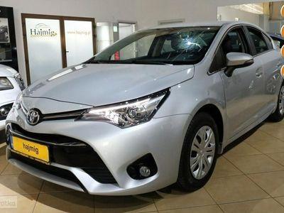 używany Toyota Avensis 1.8dm3 147KM 2016r. 43 000km Active +, Gwarancja x 5, salon PL, fv VAT 23