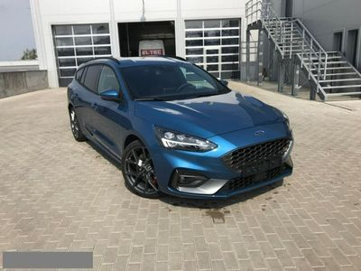 używany Ford Focus 2.0 EcoBlue 190 KM, M6 ST 3 KOMBI Mk4 (2018-)