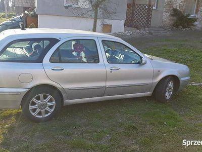 używany Lancia Lybra 2.4jtd alu bose, xenon