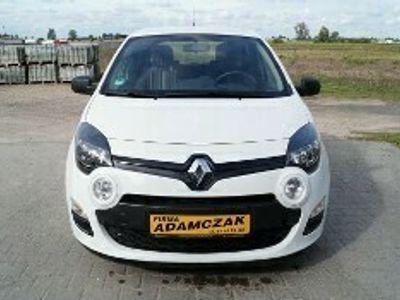 używany Renault Twingo II 1.2 16V Eco Dynamique
