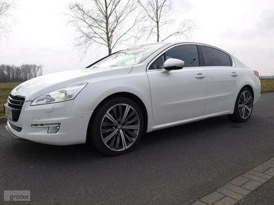 używany Peugeot 204 508 GT, 2.2 HDI,KM, Navi, Keyless-go, Head-up, Zarejestrowany
