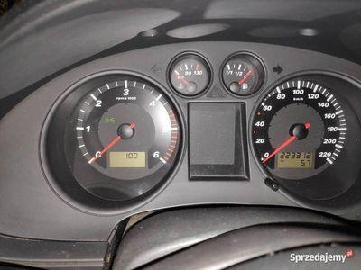 używany Seat Ibiza 1,4 TDI