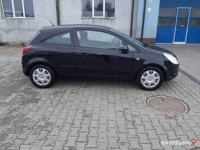 używany Opel Corsa D 1.2