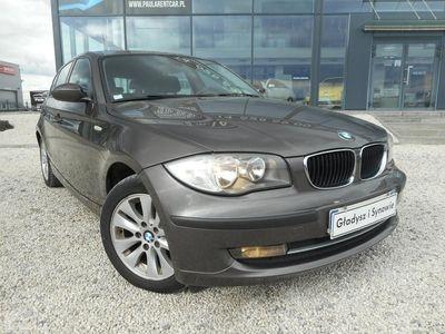 używany BMW 116 SERIA 11.6 TDi