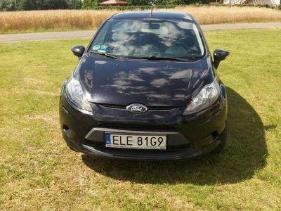 używany Ford Fiesta 2012