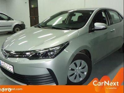 brugt Toyota Corolla Seria