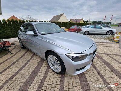używany BMW 328
