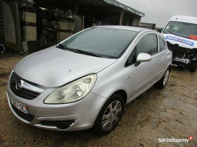 używany Opel Corsa DP667
