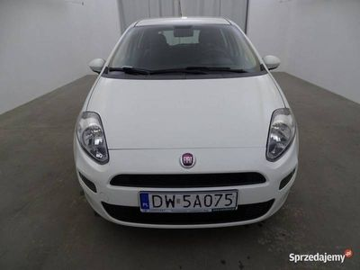 używany Fiat Punto 1.4dm 77KM 2015r. 85 042km