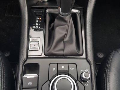 używany Mazda CX-3 SPORT 2.0 150kM LED RADAR Navi Kamera Skóra Autom