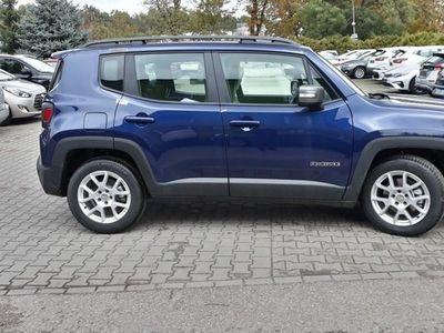 używany Jeep Renegade Face lifting rabat: 16% (16 340 zł) Abonament 995 zł netto zł