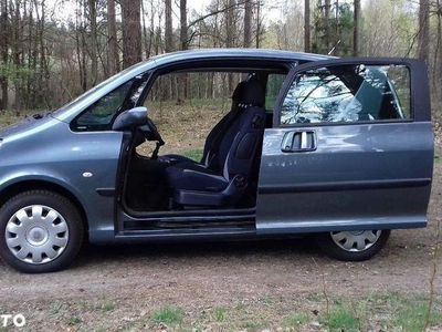 używany Peugeot 1007 1.4