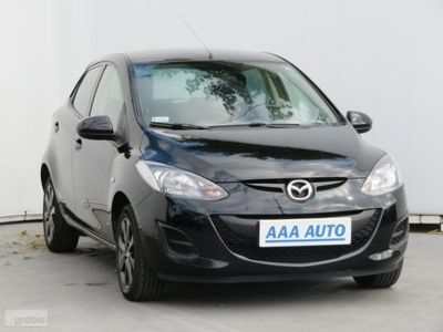używany Mazda 2 IV Klima, Parktronic
