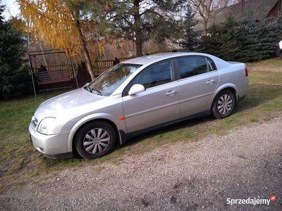 używany Opel Vectra C 1.8