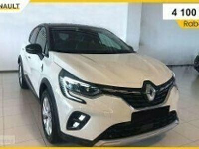 używany Renault Captur ZEN 1.0 TCe ZEN 100KM LPG | Przyciemniane szyby + Czujniki parkowani