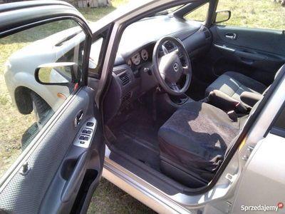 używany Mazda Premacy SPORTIV