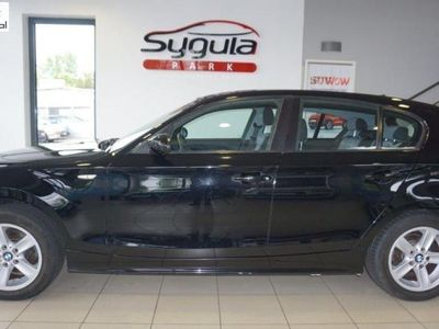 used BMW 116 1.6dm3 116KM 2006r. 199 154km Citroen Syguła