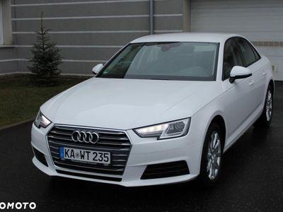gebraucht Audi A4 B9