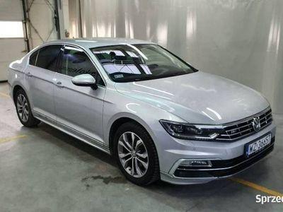 używany VW Passat 2dm 150KM 2016r. 86 297km