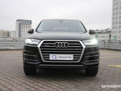 używany Audi Q7 45TDI, Salon Polska, Gwarancja, F VAT