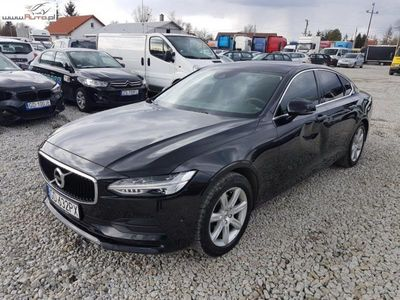 brugt Volvo S90 2dm3 190KM 2016r. 74 957km ABS