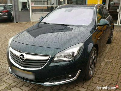 używany Opel Insignia A 2.0 ST OPC